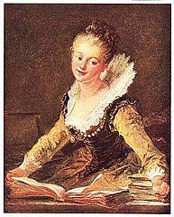 Anne-Louise Brillon de Jouy